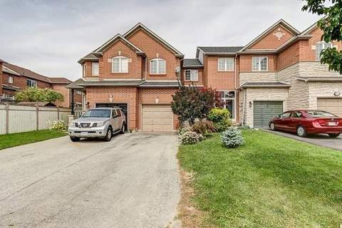 Townhouse for sale at 60 Nottingham Dr Richmond Hill Ontario - MLS: N4734594