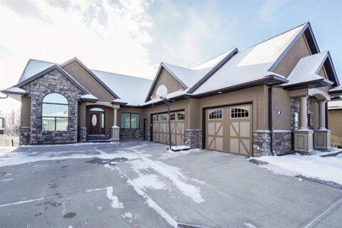 House for sale at 60 Oakwood Cs Red Deer Alberta - MLS: A1029341