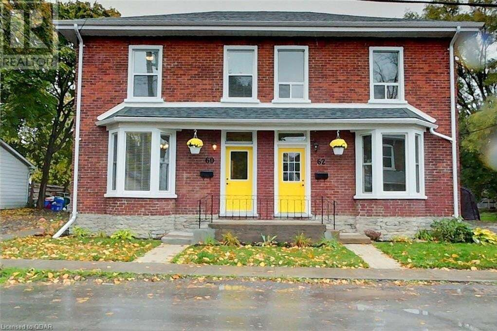 House for sale at 60 Octavia St Belleville Ontario - MLS: 40036138