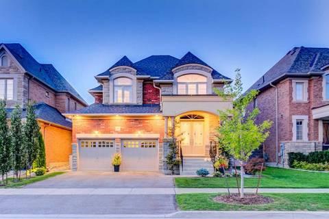 House for sale at 60 Oldham St Vaughan Ontario - MLS: N4594631
