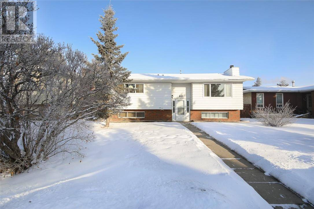 House for sale at 60 Oliver St Red Deer Alberta - MLS: ca0186119