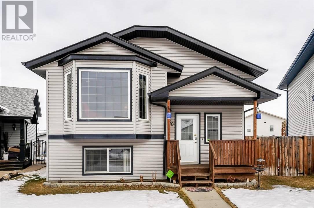 House for sale at 60 Osler Cres Red Deer Alberta - MLS: ca0188493