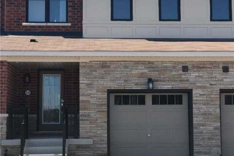 Townhouse for rent at 60 Pagebrook Cres Hamilton Ontario - MLS: X4922698