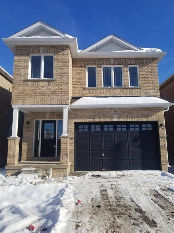 House for rent at 60 Palace St Thorold Ontario - MLS: 30777510