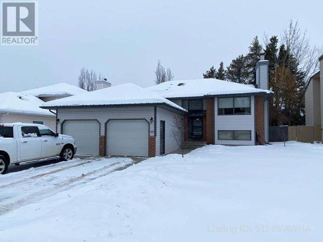 House for sale at 60 Park Dr Whitecourt Alberta - MLS: 51569