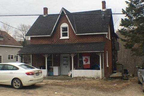 House for sale at 60 Park St Dysart Et Al Ontario - MLS: X4747757