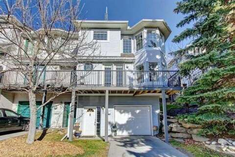 Townhouse for sale at 60 Patina Point(e) Southwest Calgary Alberta - MLS: C4286980