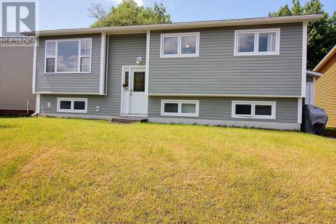House for sale at 60 Perlin St St John's Newfoundland - MLS: 1196317