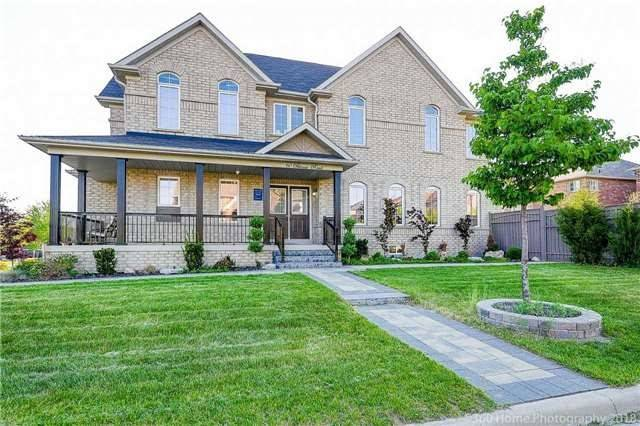 Removed: 60 Petticoat Road, Vaughan, ON - Removed on 2018-08-12 09:45:32