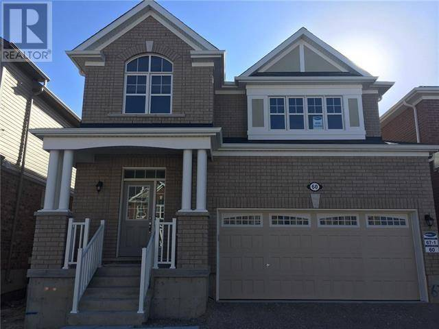 House for rent at 60 Pickett Pl Cambridge Ontario - MLS: 30771723