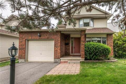 House for sale at 60 Pickwick Dr Ottawa Ontario - MLS: 1192950
