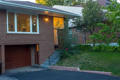 Townhouse for sale at 60 Picola Ct Toronto Ontario - MLS: C4613247