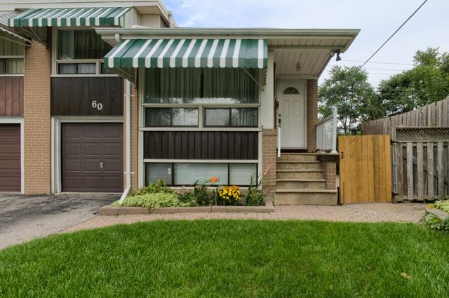 Removed: 60 Pinemore Crescent, Toronto, ON - Removed on 2018-10-16 05:27:22
