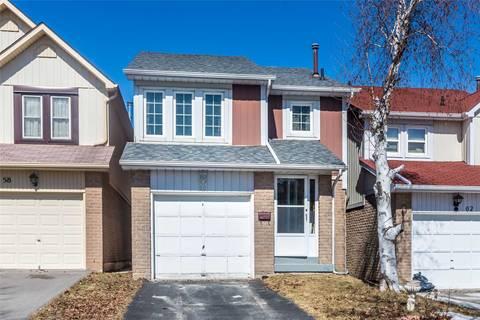 House for sale at 60 Placentia Blvd Toronto Ontario - MLS: E4402741