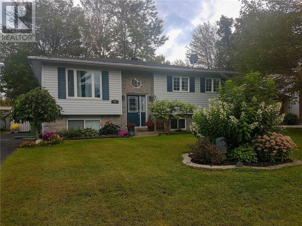 House for sale at 60 Portage Rd Petawawa Ontario - MLS: 1186667