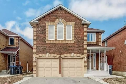 House for sale at 60 Ravenscliffe Ct Brampton Ontario - MLS: W4391619