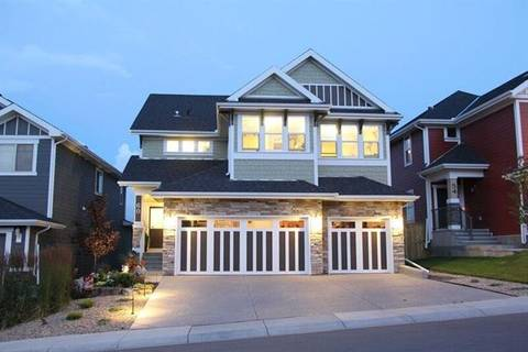 House for sale at 60 Ridge View Pl Cochrane Alberta - MLS: C4290899