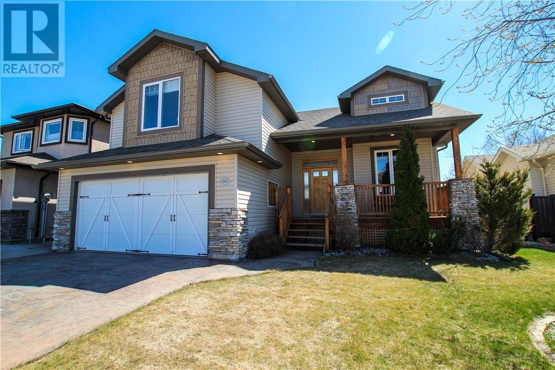 House for sale at 60 Riverwood Manr W Lethbridge Alberta - MLS: ld0183594