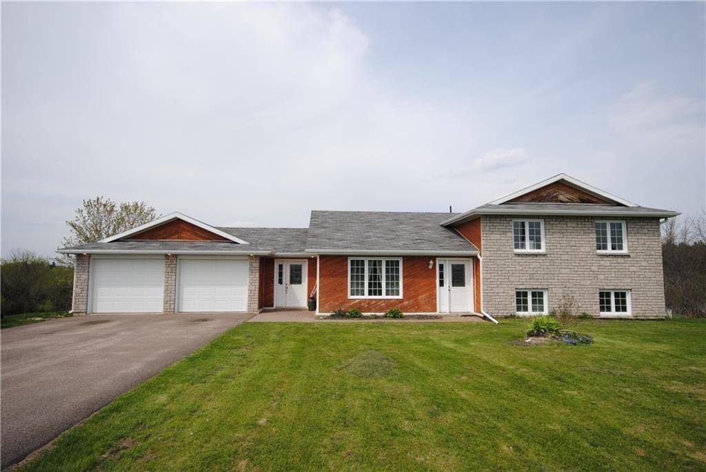 House for sale at 60 Robertson Rd Beachburg Ontario - MLS: 1143525