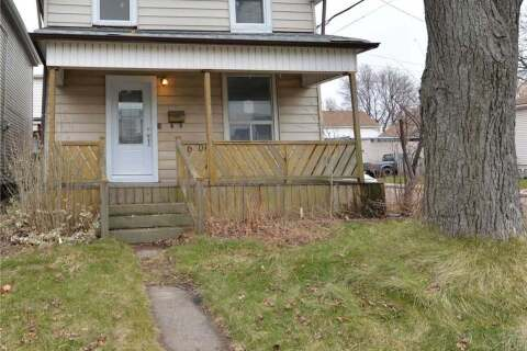 House for sale at 60 Robins Ave Hamilton Ontario - MLS: X4776354