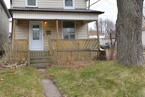 House for sale at 60 Robins Ave Hamilton Ontario - MLS: X4669326