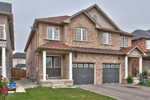 Townhouse for rent at 60 Roundstone Dr Brampton Ontario - MLS: W4660220