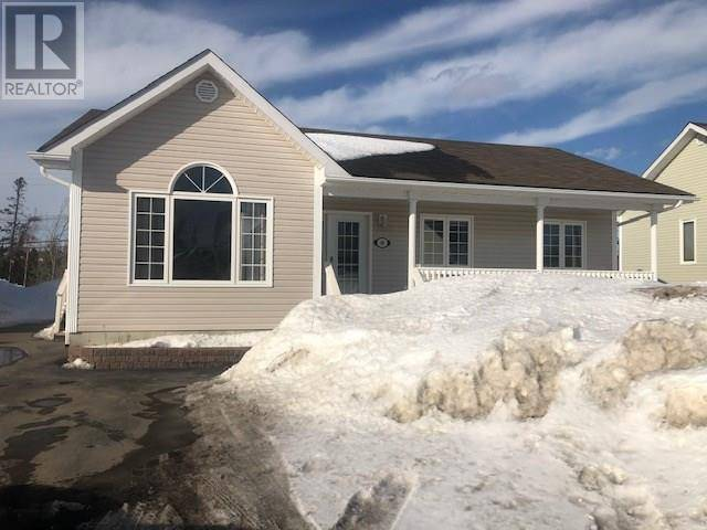 House for sale at 60 Rowsell Blvd Gander Newfoundland - MLS: 1212379