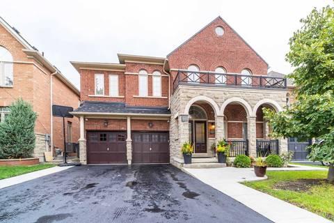 House for sale at 60 Royal Links Circ Brampton Ontario - MLS: W4600711