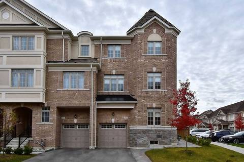 Townhouse for sale at 60 Ruffle Ln Richmond Hill Ontario - MLS: N4626750