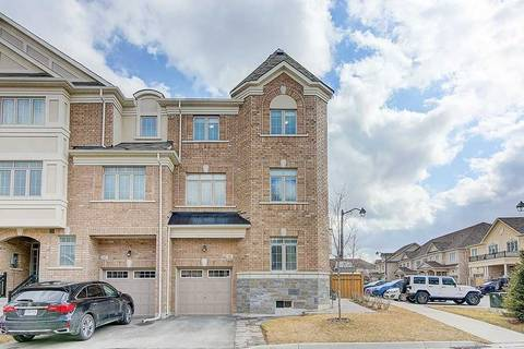 Townhouse for sale at 60 Ruffle Ln Richmond Hill Ontario - MLS: N4725844