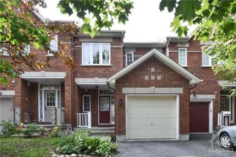 House for sale at 60 Saddlesmith Circ Kanata Ontario - MLS: 1210188