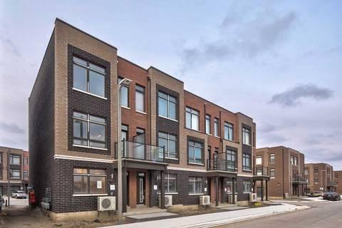 Townhouse for sale at 60 Saintfield Dr Vaughan Ontario - MLS: N4682061