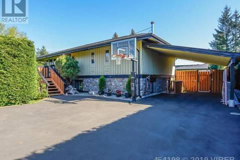 House for sale at 60 Salsbury Rd Courtenay British Columbia - MLS: 454198