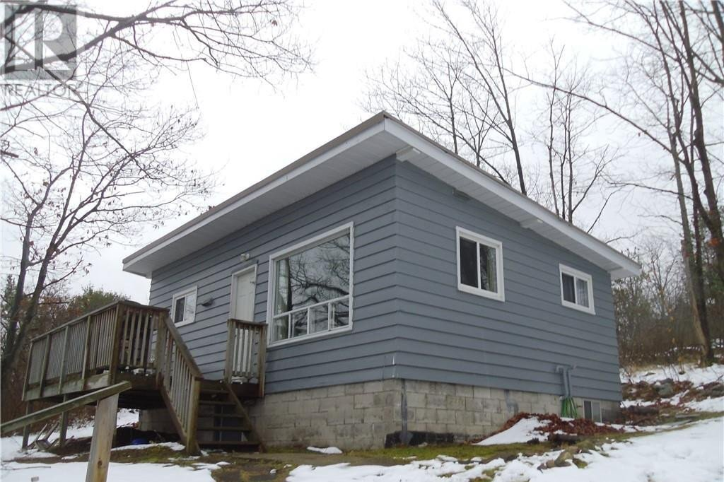 House for sale at 60 Seguin St Parry Sound Ontario - MLS: 40050095