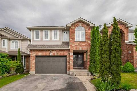 House for sale at 60 Shackleton Dr Guelph Ontario - MLS: X4492802