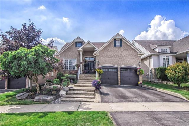 For Sale: 60 Shadow Falls Drive, Richmond Hill, ON | 3 Bed, 4 Bath House for $1,888,000. See 20 photos!