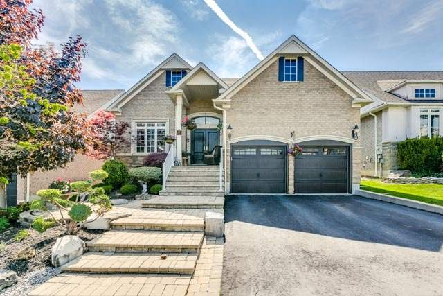 For Sale: 60 Shadow Falls Drive, Richmond Hill, ON | 3 Bed, 4 Bath House for $1,488,800. See 20 photos!