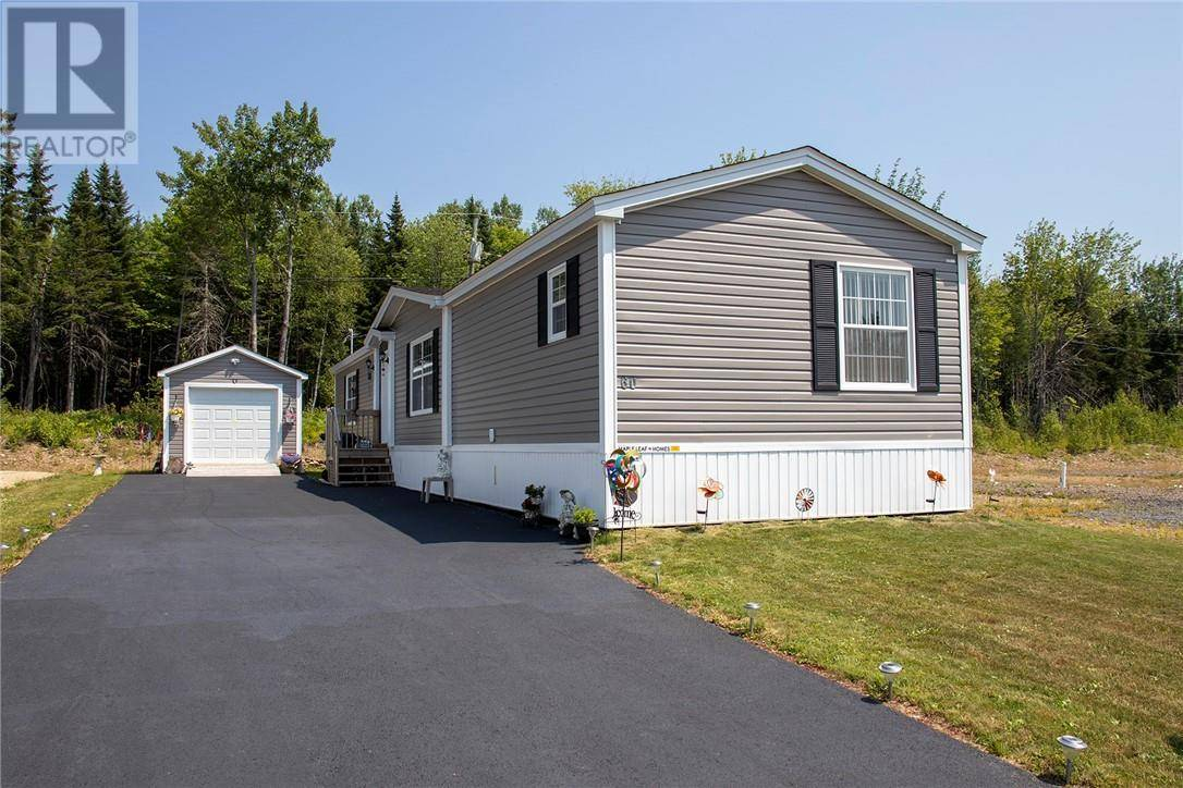 House for sale at 60 Shannon St Fredericton New Brunswick - MLS: NB030324
