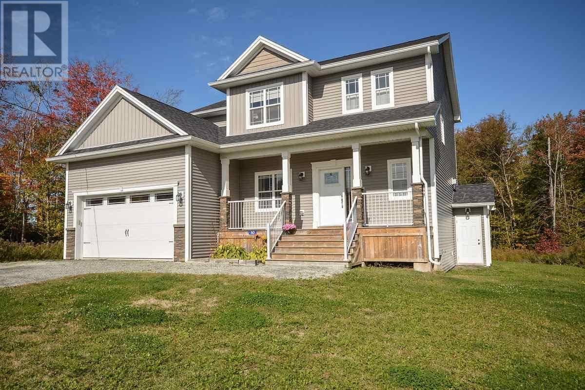 House for sale at 60 Sheeba Dr Hammonds Plains Nova Scotia - MLS: 201923942