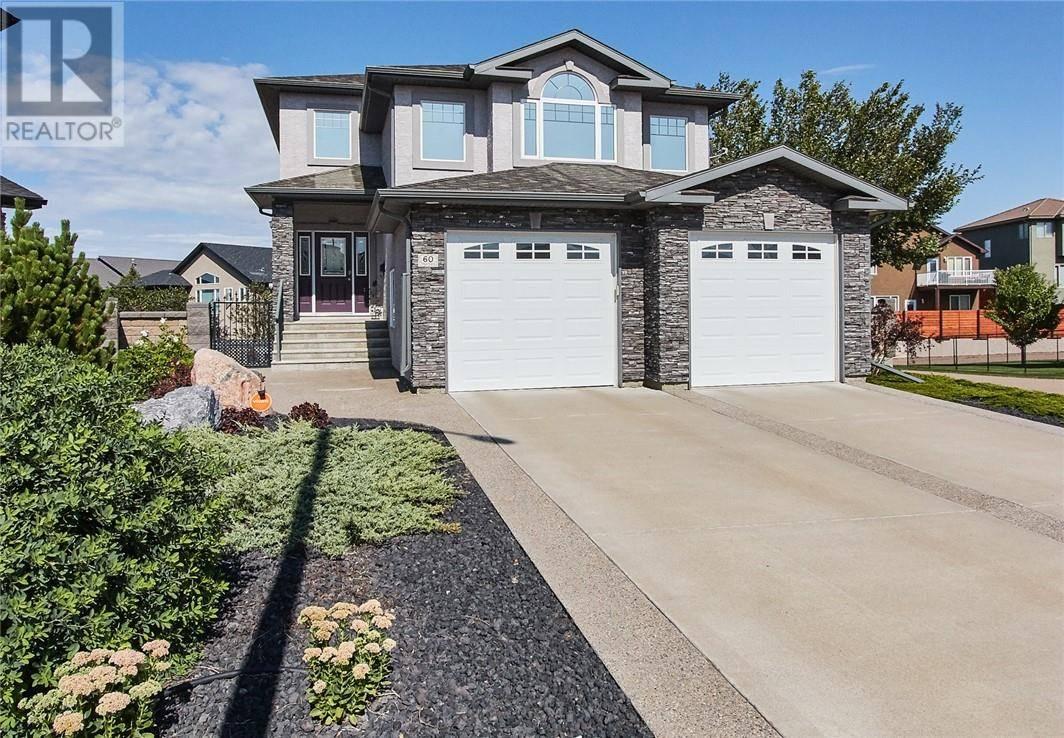 House for sale at 60 Sierra Pl Sw Medicine Hat Alberta - MLS: mh0177668