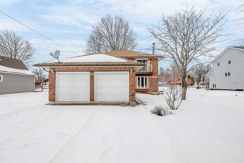 House for sale at 60 Simcoe Rd Ramara Ontario - MLS: S4712444