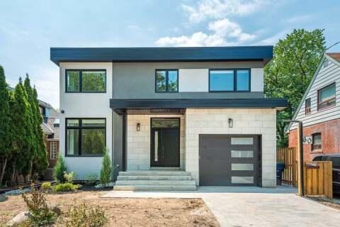 House for sale at 60 Singleton Rd Toronto Ontario - MLS: E4829460