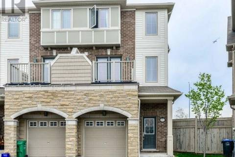 Townhouse for sale at 60 Soccavo Cres Brampton Ontario - MLS: W4449335
