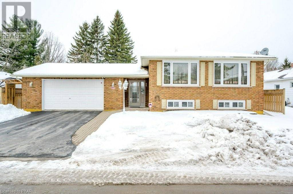 House for sale at 60 Spring St Norwood Ontario - MLS: 242111