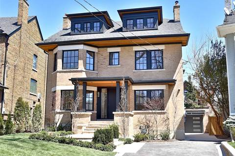 House for sale at 60 St Andrews Gdns Toronto Ontario - MLS: C4475516