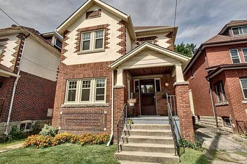 House for sale at 60 Sterling St Hamilton Ontario - MLS: X4575932