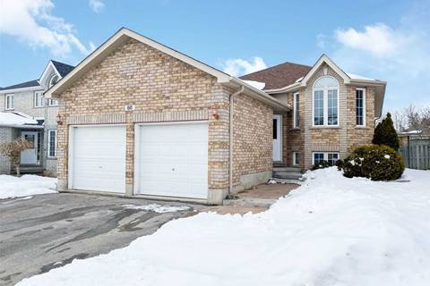 House for sale at 60 Summerset Dr Barrie Ontario - MLS: S4691052