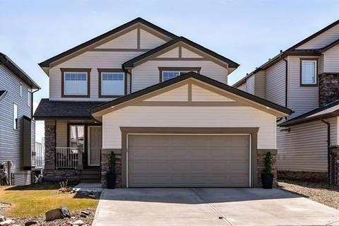 House for sale at 60 Sunset Cs Cochrane Alberta - MLS: C4241801