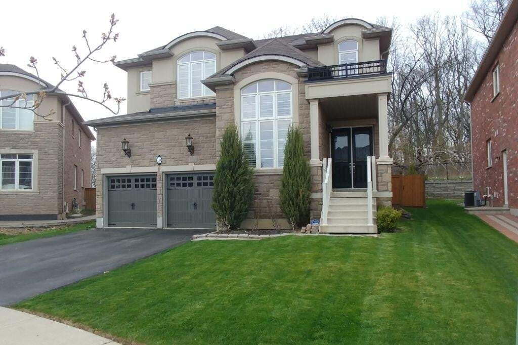 House for sale at 60 Sutherland Cres Ancaster Ontario - MLS: H4082012