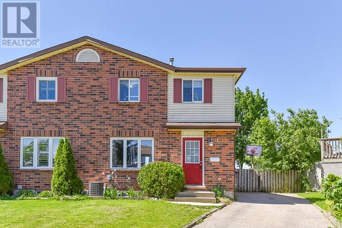 Removed: 60 Tamvale Crescent, Kitchener, ON - Removed on 2019-07-02 17:36:32